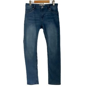 LEVIS 510 HIGH RISE SKINNY JEANS SIZE 29